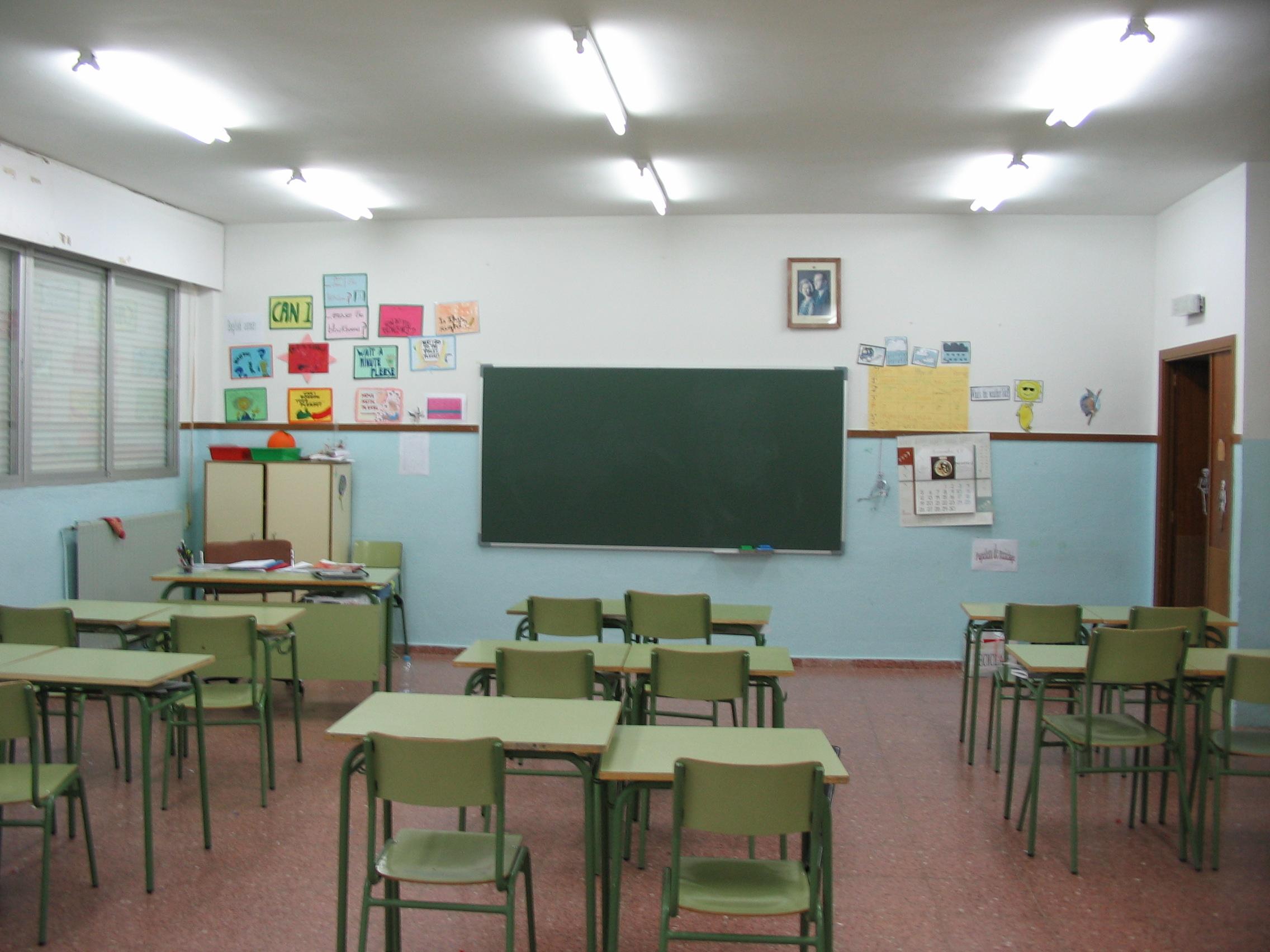 Peligra el comienzo de las clases